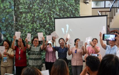 Dumaguete journal features papers by Sillimanians