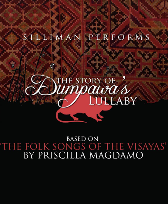 The Story of Dumpawa's Lullaby