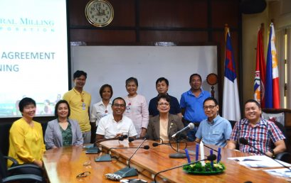 SU and General Milling Corp to collaborate in feeds research