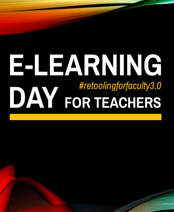 E-Learning Day for Teachers