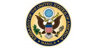 US Embassy Sponsors Go Green Program