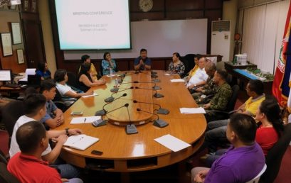 Multi-Agency Security Planning Conducted for 116th Founders Day