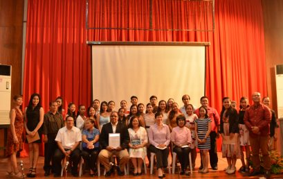 SAITE Graduates 29 from Contact Center Services Certificate Program