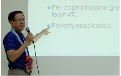Generation of Quality Jobs is Key to Philippine Growth – UP Economics Professor