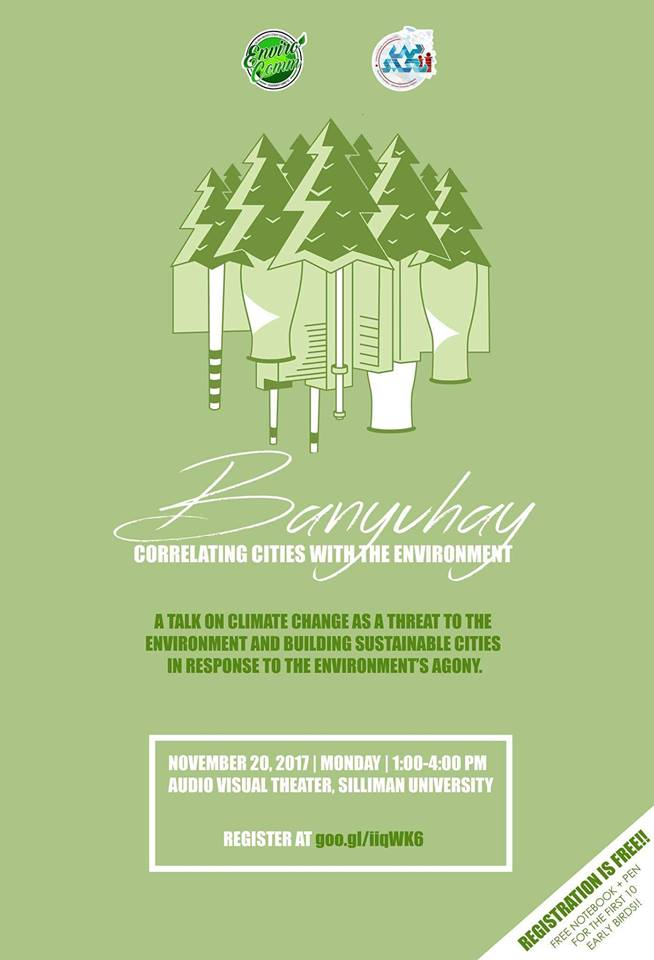 BANYUHAY: Correlating Cities with the Environment