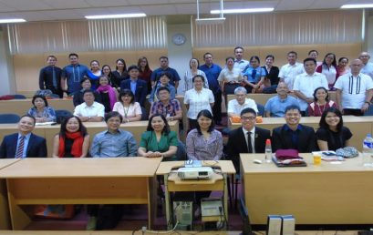 Silliman hosts symposium on ASEAN