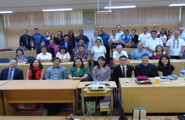 Silliman hosts symposium on ASEAN