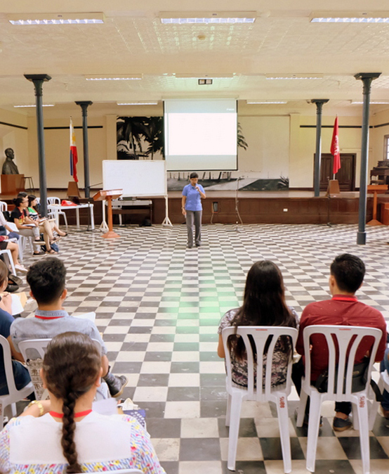COPVA, CAC hosts Kodaly Seminar Workshop