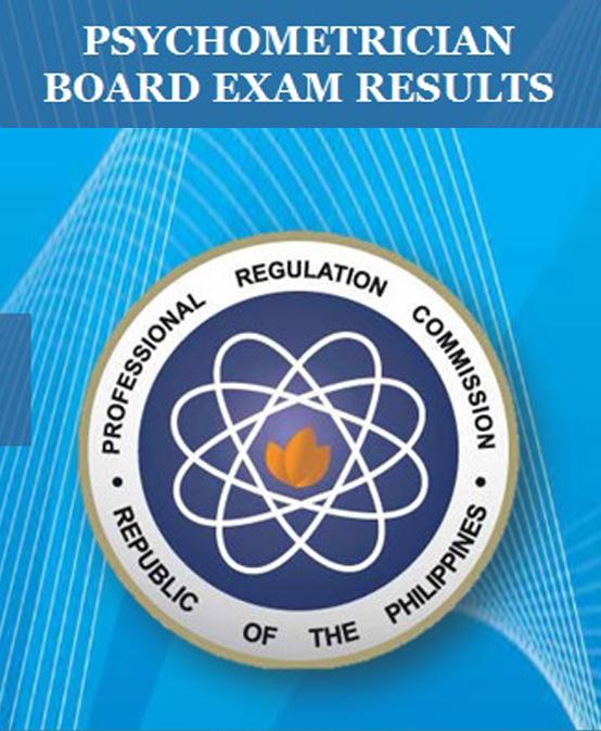 22 Psych Grads Pass Psychometrician Board Exam