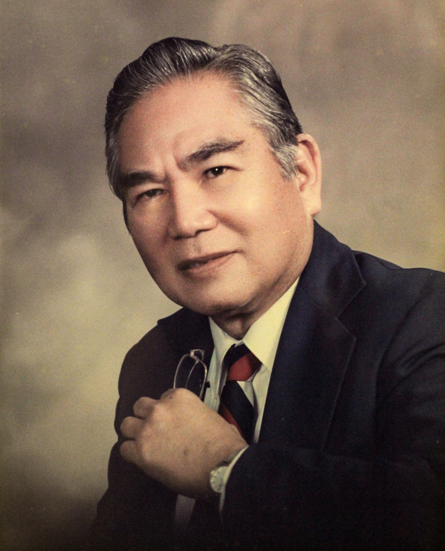 Former Silliman President Justice Aldecoa Passes Away at 91