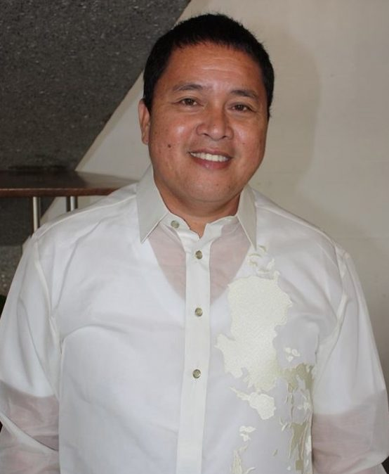 CHED Appoints CAS Dean as Institutional Sustainability Assessor