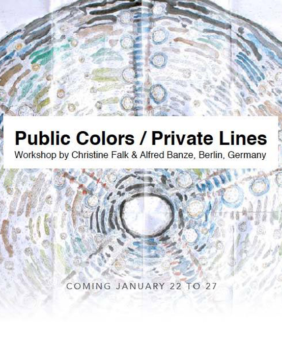 Public Colors/Private Lines