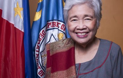 DepEd Secretary Briones to Speak on Education Reforms at University Event