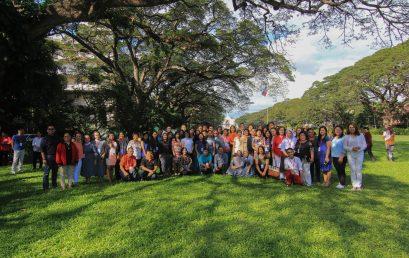140 Administrators Attend PEAC Seminar-Workshop