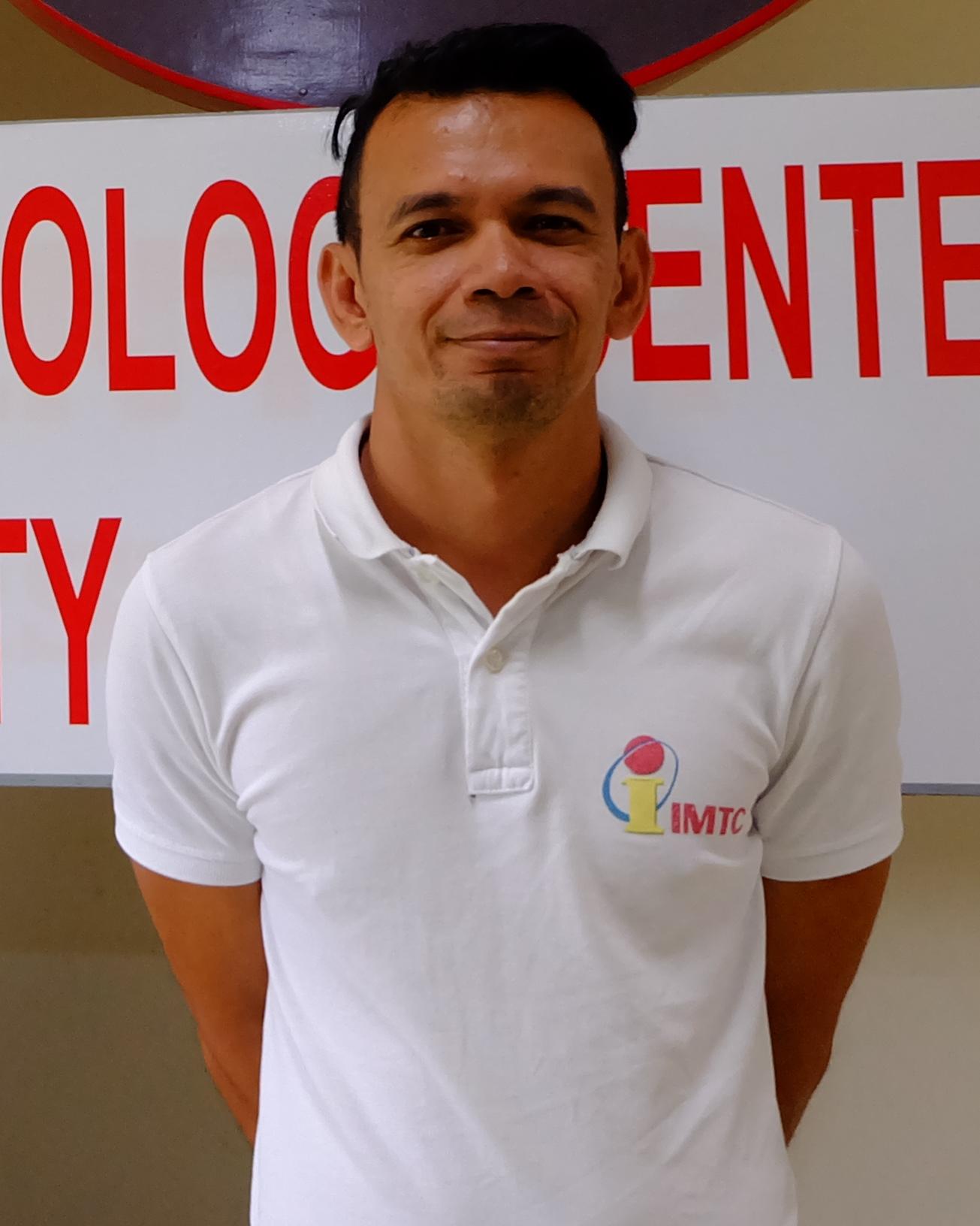 Mr. Denis G. Emperado