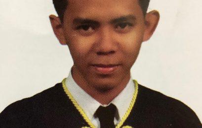 Dr. Marvin M. Flores