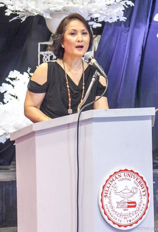 Dean of Students Elected to Philippine Board of Assoc. for Student Mobility in Asia-Pacific