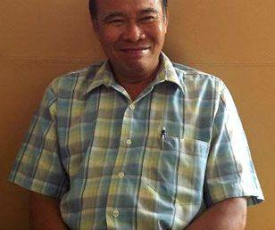 Dr. Reynaldo Y. Rivera