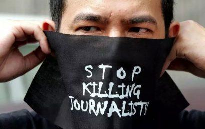 Impunity, Commercialism, Corruption Erode Power of Journalism – Comm Prof