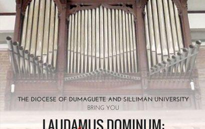 Laudamus Dominum: A Night of Sacred Music