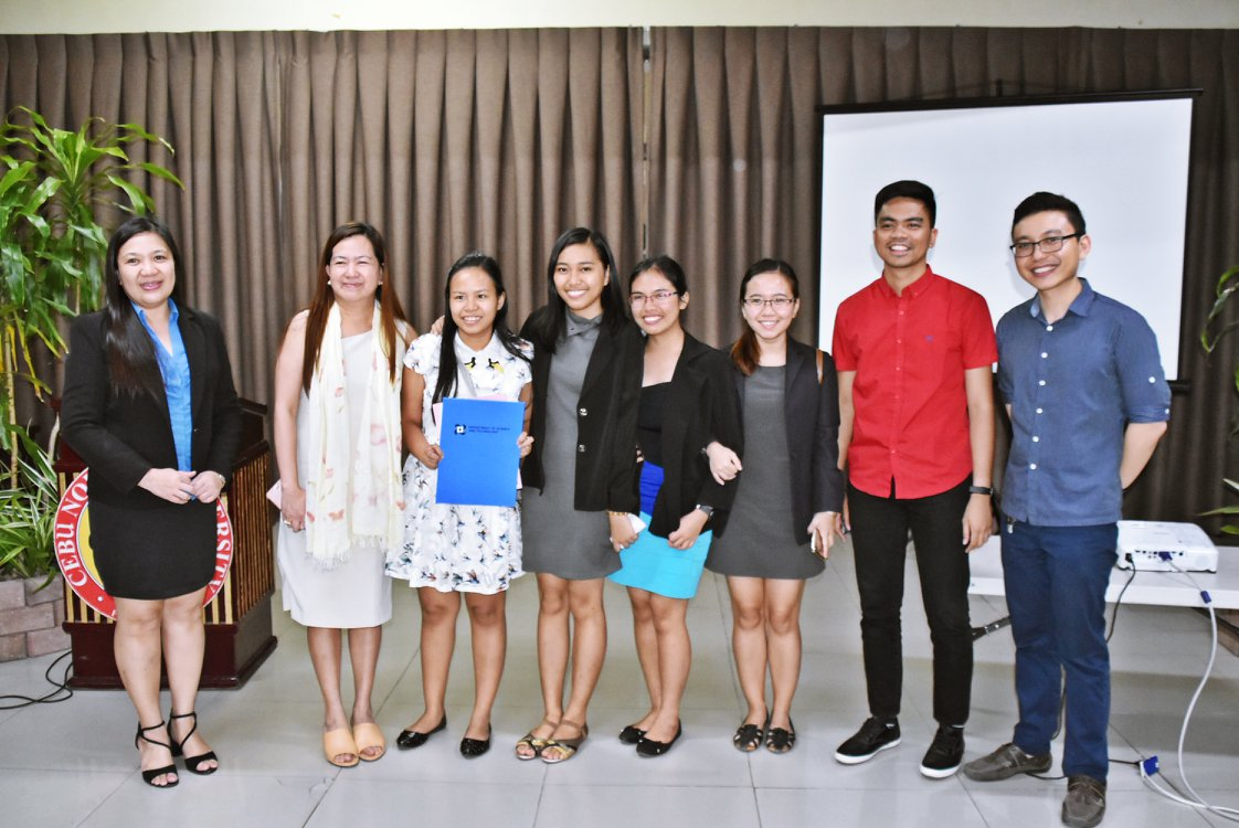 MedTech Student Paper Ranked 3rd in Health Research Conference