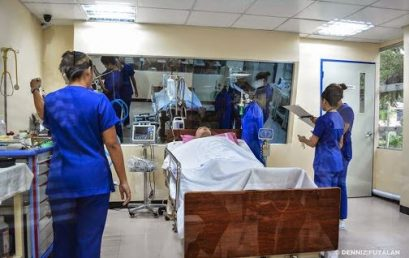 USAID-ASHA Officer Visits Simulation Lab, Funded Facilities on Campus
