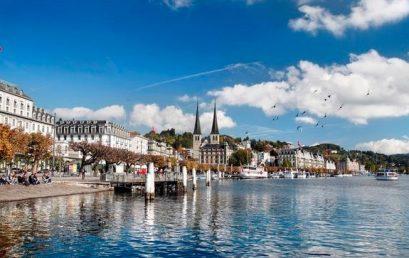 Mark Your Calendars: Grand Alumni Reunion in Switzerland Set September