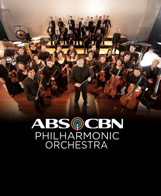 ABS-CBN Philharmonic Orchestra Concert