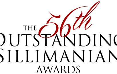 Silliman honors three outstanding alumni