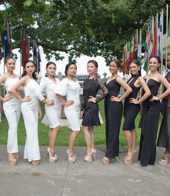 10 vie for Miss Silliman crown