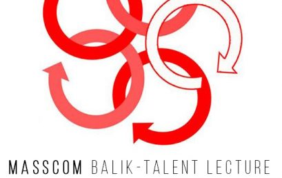 """CMC """"Balik-Talent"""" to feature 3 eminent communication and PR experts Aug. 24"""