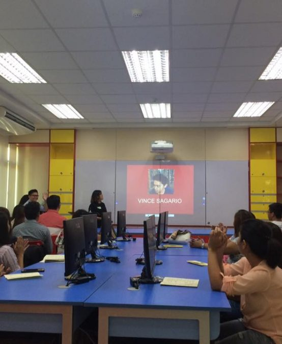 DepEd – Dumaguete teachers train with CCS