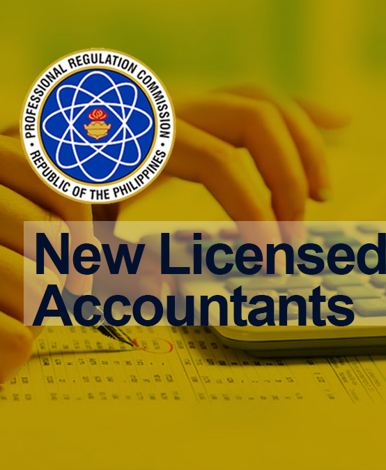SU lists 23 new CPAs