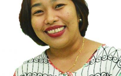 Ms. Marie Darve S. Lazalita