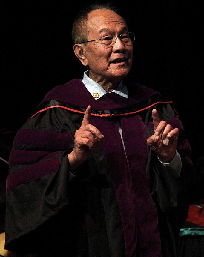 Statement on Dr. Rolando del Carmen, 88