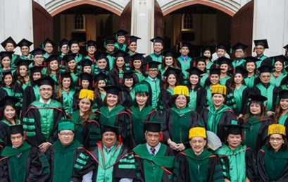 54 Silliman graduates pass physician board exam