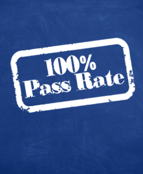 SU registers 100% passing rate in Nursing again