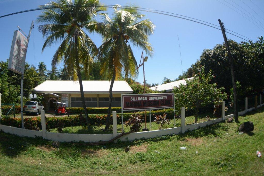 SU reiterates its commitment to SU Marina Mission Clinic