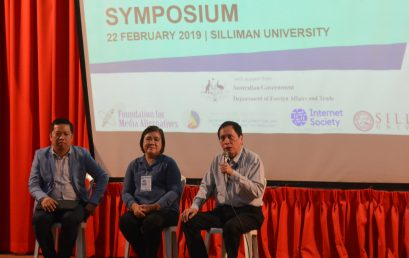 SU hosts symposium on internet governance