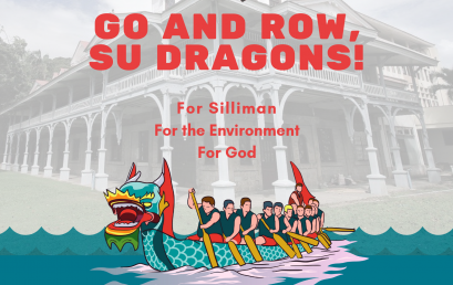 SU Dragons to participate in Dumaguete Dragon Boat Challenge