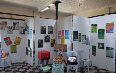 SU CWTS holds environmental forum