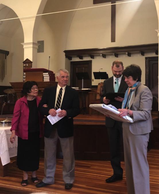 Alumni Updates May 27 – June 2, 2019