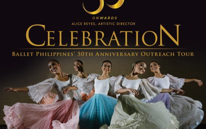 Ballet Philippines' Celebration