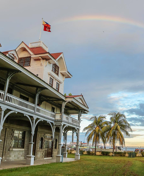 Silliman University Welcomes Assumption Order of Labor Secretary