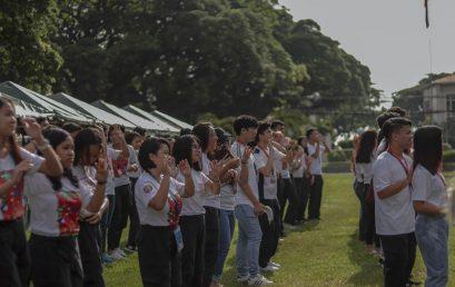 SU holds Alagad 2019, OCESL introduced