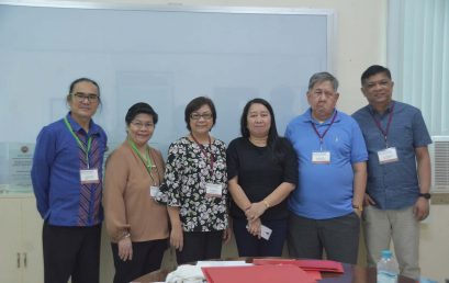 SU welcomes PAASCU accreditors