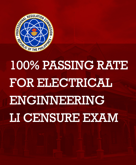 SUEE garners 100% passing rate