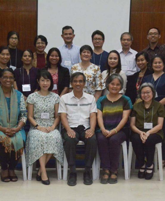 Divinity School hosts ATESEA confab