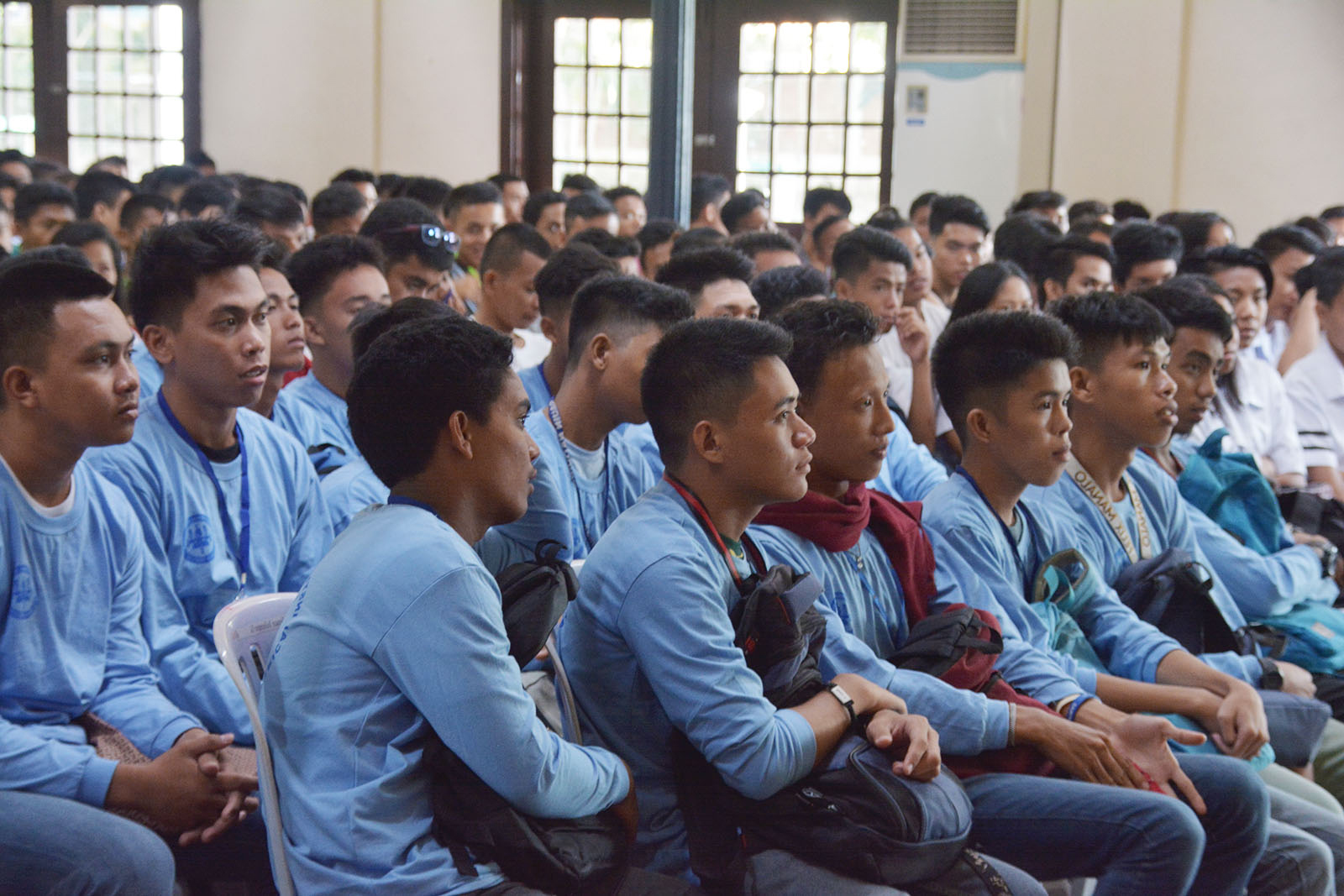 SAITE trains 390 DepEd TVL scholars