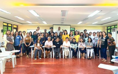 OCESL trains SU faculty, staff on psychosocial processing
